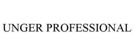 UNGER PROFESSIONAL