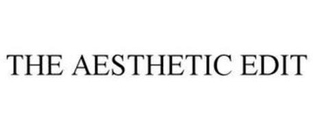 THE AESTHETIC EDIT