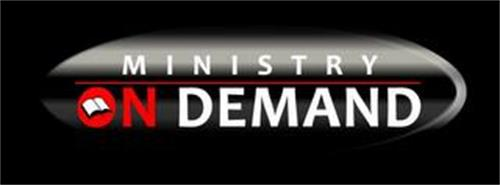 MINISTRY ON DEMAND