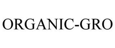 ORGANIC-GRO