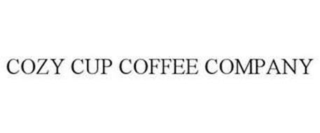 COZY CUP COFFEE COMPANY