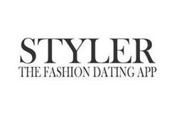 STYLER THE FASHION DATING APP