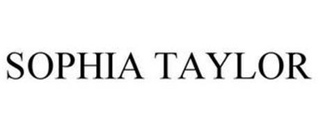 SOPHIA TAYLOR