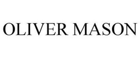 OLIVER MASON