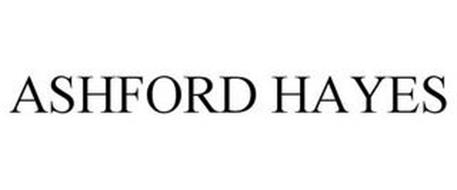 ASHFORD HAYES
