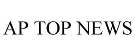 AP TOP NEWS