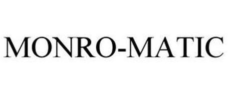 MONRO-MATIC
