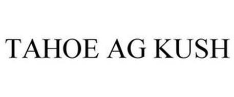 TAHOE AG KUSH
