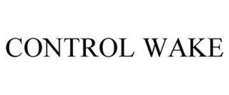 CONTROL WAKE