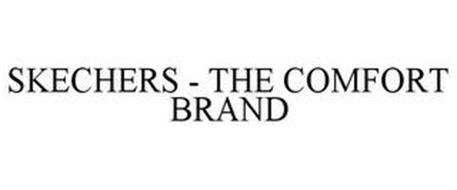 SKECHERS - THE COMFORT BRAND
