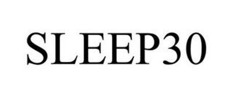 SLEEP30