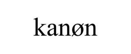 KANØN