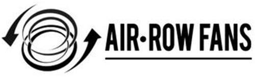 AIR·ROW FANS