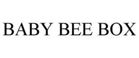 BABY BEE BOX