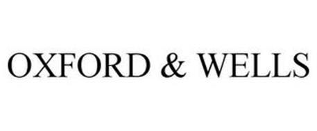 OXFORD & WELLS