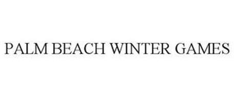 PALM BEACH WINTER GAMES