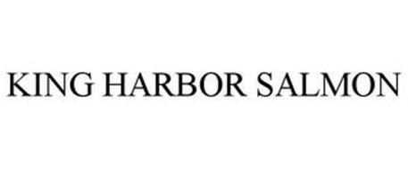 KING HARBOR SALMON