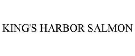 KING'S HARBOR SALMON