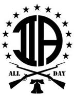 II A ALL DAY
