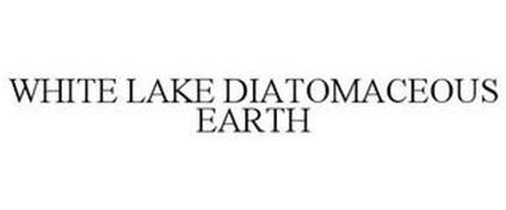 WHITE LAKE DIATOMACEOUS EARTH