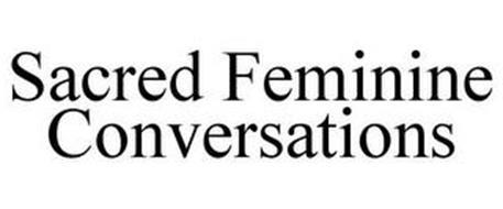 SACRED FEMININE CONVERSATIONS