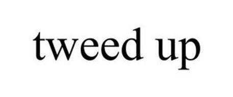 TWEED UP