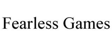 FEARLESS GAMES