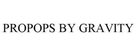 PROPOPS BY GRAVITY