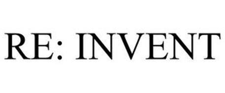 RE: INVENT