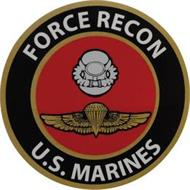FORCE RECON U.S. MARINES