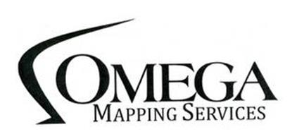 OMEGA MAPPING SERVICES