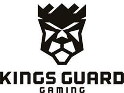 KINGS GUARD GAMING