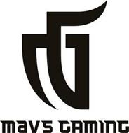 MG MAVS GAMING
