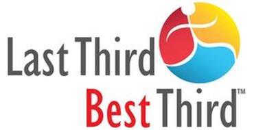 LAST THIRD BEST THIRD