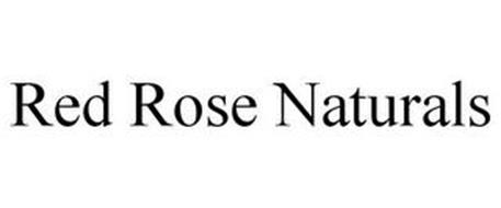 RED ROSE NATURALS