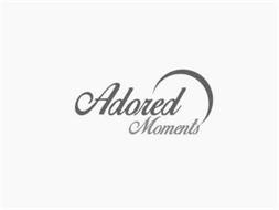 ADORED MOMENTS