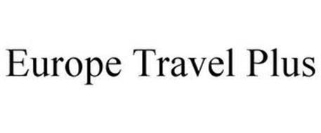 EUROPE TRAVEL PLUS