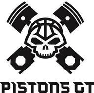 PISTONS GT