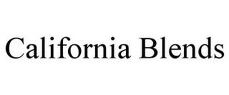 CALIFORNIA BLENDS