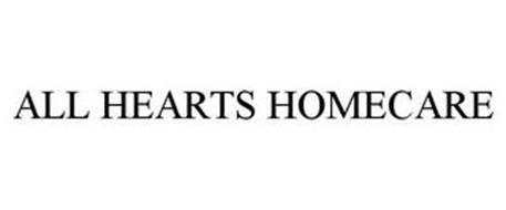 ALL HEARTS HOMECARE