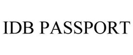 IDB PASSPORT