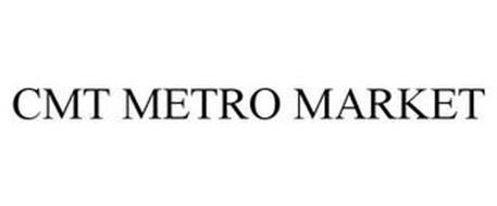 CMT METRO MARKET
