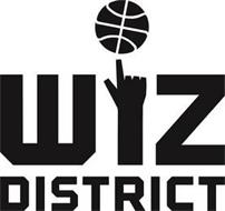 WIZ DISTRICT