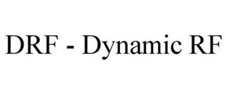 DRF - DYNAMIC RF