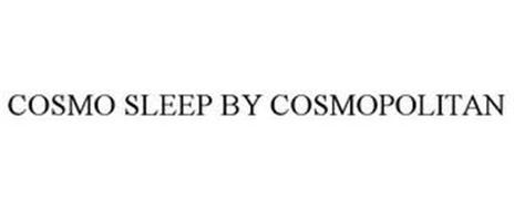 COSMO SLEEP BY COSMOPOLITAN