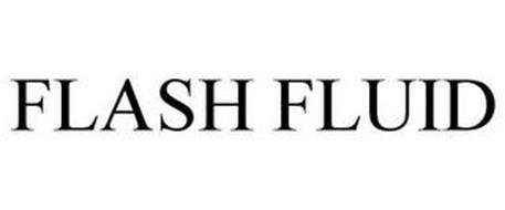 FLASH FLUID