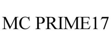 MC PRIME17