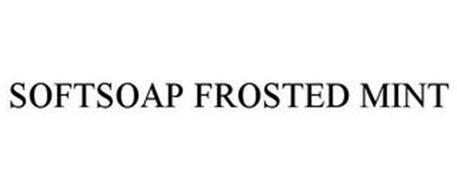 SOFTSOAP FROSTED MINT