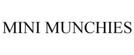 MINI MUNCHIES