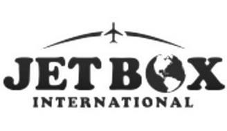 JET BOX INTERNATIONAL